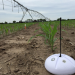 CropX Rakes In $9 Million To Help Farmers Grow More With Less Water