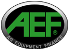 Ag Equipment Finance