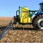 agriculture sprayer
