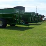 grain cart financing