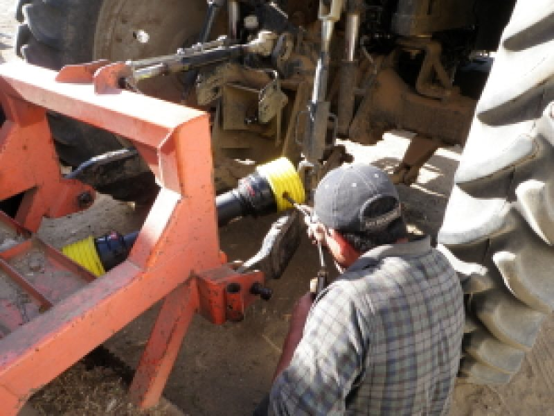 Get Your Tractor Ready This Spring With These 10 Tips